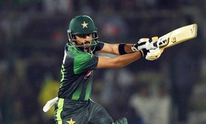Babar Azam's pivotal role in the batting order!