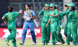 PCB awards central contracts to women cricketers!