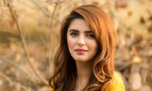 Song Alert: Momina Mustehsan Lends Voice To 'Khismish' By Qaran and Ash King