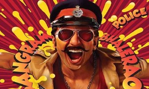 Ranveer Singh's Simmba has taken the Pakistani box office by storm