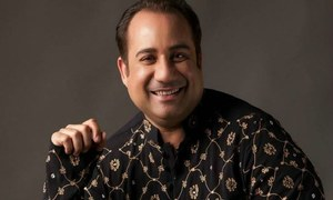 Indian Enforcement Directorate issues notice to Rahat Fateh Ali Khan under Foreign Exchange Act