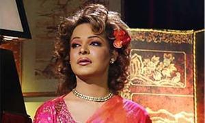Ali Saleem's Famous Character 'Begum Nawazish' To Return In A Web Series