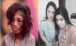 Stars react on Uzma's murder case