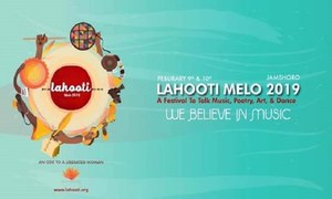 Lahooti Melo 2019- An Ode To Liberated Women