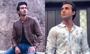 Shahzad Sheikh and Shahroz Sabzwari to star together in Deewar-e-Shab