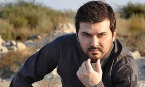 Ali Haider's New Single Will Be A Ghazal