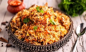 Biryani Festival to be Hosted in Karachi Annually!