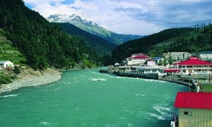 """Swat to Become Hot Tourism Spot,""  Provincial Minister of KPK"
