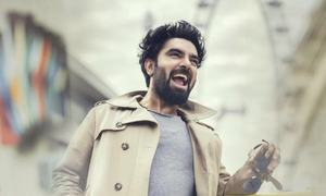 I don't consider myself a star: Yasir Hussain