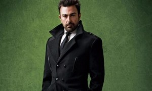 Shaan Shahid's Zarrar To Have Its Trailer Released In March