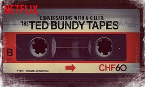Conversations with a Killer: The Ted Bundy Tapes is nothing but a ego massage for the mass murderer