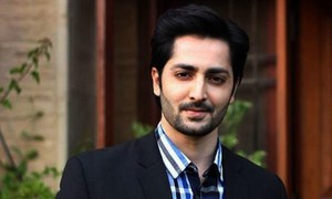 Danish Taimoor Turns Game Show Host For BOL TV