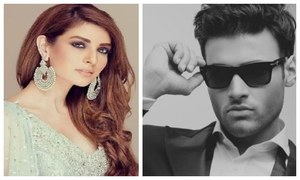 Saeeda Imtiaz and Yasir Shah to pair up for a movie