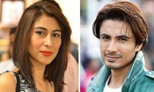 Update on Meesha Shafi vs Ali Zafar case