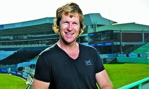 Jonty Rhodes replaces Michael Slater in the PSL 4 commentary team