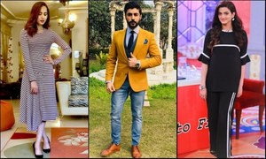 Ali Josh, Kiran Tabeer And Nimra khan Will Be Starring In Uraan