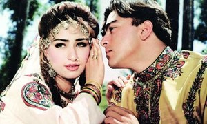 Reema Khan and Shaan Shahid Are Reuniting For A Film