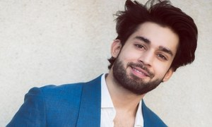 Fans Choose Bilal Abbas Khan as the Best Actor Of 2018