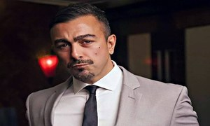 Shaan Shahid to launch a furniture line