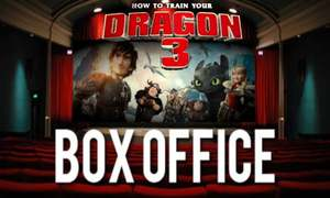 Critically acclaimed 'How to Train your Dragon 3' is a box office success in Pakistan