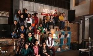 Pyar Diyan Gallan By The All Kids Band Hits Nostalgia