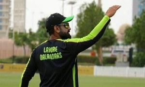 AB de Villiers to lead Qalandars against Peshawar Zalmi