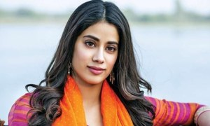 Janhvi Kapoor calls Pakistani media propagandist amidst Kashmir attacks