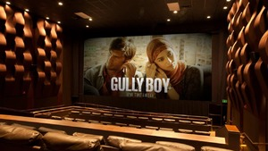 How did Gully Boy perform at the Pakistani box office?
