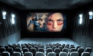 Will 'Alita: Battle Angel' win the battle at the Pakistani Box Office?