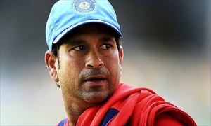 Would Hate to Give Pakistan Two Points: Sachin Tendulkar