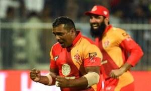Vengeful Samit Patel takes it all out on Karachi Kings