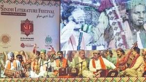 Third Sindhi Literature Festival Celebrates Sufi Teachings