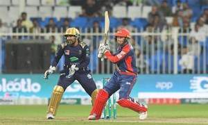Ingram's masterclass breathes life into Karachi Kings and PSL