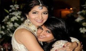 Vaneeza Ahmed's sister passes away in a car crash