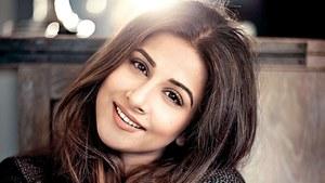 Vidya Balan Speaks out Against Pakistan Artistes!