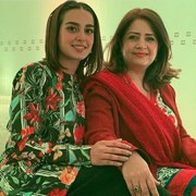 Atiqa Odho and Iqra Aziz Talks at LLF 2019