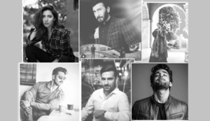 Pakistani Celebrities Raise Their Voices for Peace Not War