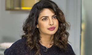 Pakistanis Demand To Remove Priyanka Chopra as UN Goodwill Ambassador