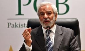 Pakistan Leg of PSL to Go Ahead Affirms Ehsan Mani
