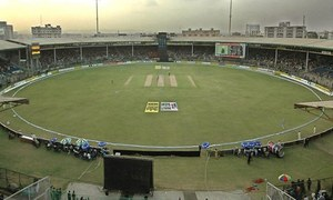 PSL 4: Lahore Matches Shifted to Karachi