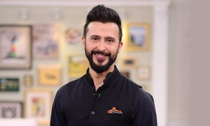 2019 Will Be a True Test for Pakistani Cinema: Ali Kazmi