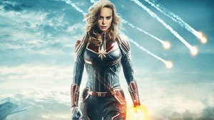 Captain Marvel to be Delayed in Pakistan!