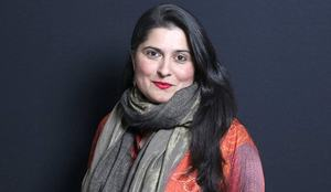 Sharmeen Obaid-Chinoy Will Take The Stage at TED2019.