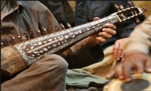 On World Music Day Peshawar Artistes Plead For Government Support