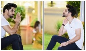 Exclusive: Asim Mehmood Reveals Details About His Next Drama