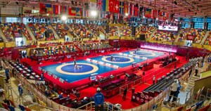 World Wrestling Body Suspends Ties with India!
