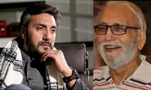 Adnan Siddiqui's Tribute To His Late Father is Emotive