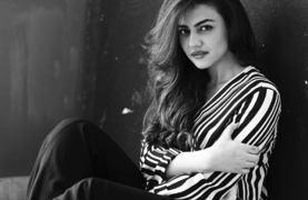 I Met Myself After a Long Time: Zara Noor Abbas on Her Recent Shoot