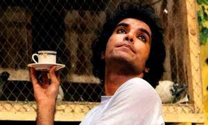 I was Anwar Maqsood's First Choice to Play Akbar: Yasir Hussain