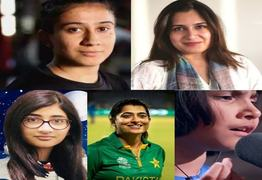 Pakistani Girls Proving Their Mettle In 2019